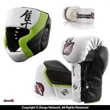 Hayabusa MMA Gear Bundle